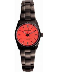 Zadig & Voltaire - Fusion Red 36 Watch - Lyst