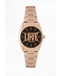 Zadig & Voltaire - Timeless Love Zvt103 Watch - Lyst
