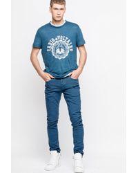 Zadig & Voltaire - Oslo Blason T-shirt - Lyst