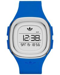 adidas Originals - Unisex Denver Lcd Watch - Lyst