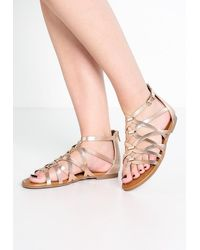 Madden Girl | Arrchie Sandals | Lyst