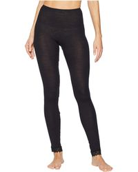 Hanro - Woolen Lace Leggings (black) Women's Pajama - Lyst