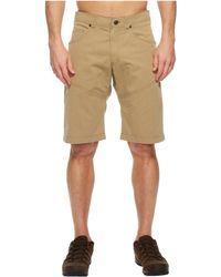 Arc'teryx - Bastion Long (ordos) Men's Shorts - Lyst