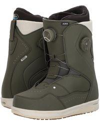 Vans - Aura (grape Leaf) Women's Snow Shoes - Lyst