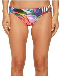 Lauren by Ralph Lauren | Tropic Palm Hipster Bottom | Lyst