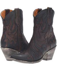 Old Gringo - Bennu (chocolate) Cowboy Boots - Lyst