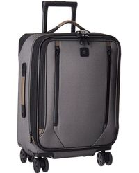 Victorinox - Lexicon 2.0 Dual-caster Global Carry-on (black) Carry On Luggage - Lyst