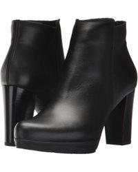 La Canadienne - Miko (black Suede) Women's Boots - Lyst