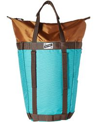 Kelty - Hyphen Pack Tote (canyon Brown) Tote Handbags - Lyst