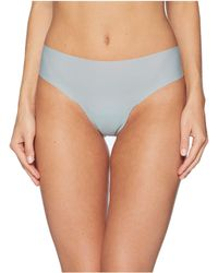 Commando - Perfect Stretch Thong Ct440 (mineral) Women's Underwear - Lyst