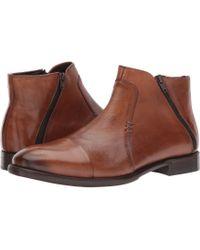 Bacco Bucci - Zarra (tan) Men's Boots - Lyst