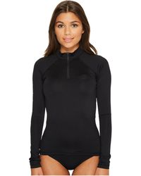 Billabong - Sol Searcher Long Sleeve Rashguard - Lyst