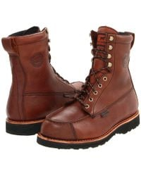 Irish Setter - Wingshooter 808 (brown Leather) Men's Boots - Lyst