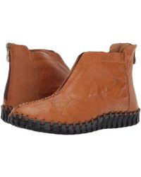 Bernie Mev - Tw 79 (cognac) Women's Shoes - Lyst