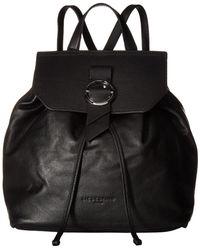Liebeskind - Backpack M - Worldt ( Red) Backpack Bags - Lyst
