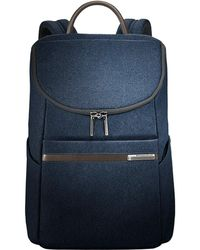 Briggs & Riley - Kinzie Street - Small Wide Mouth Backpack - Lyst