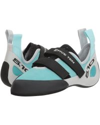 Five Ten - Gambit Vcs (clear Aqua) Women's Shoes - Lyst