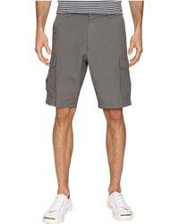 Dockers - Standard Washed Cargo Shorts (safari Beige) Men's Shorts - Lyst