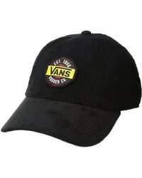 b64b803b686 Vans - Summit Court Side Hat (bossa Nova) Baseball Caps - Lyst