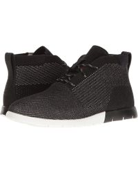 UGG - Freamon Hyperweave (black) Men's Shoes - Lyst