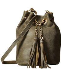 Leatherock - Hj95 (hazel/copper) Handbags - Lyst