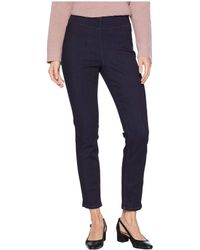 NYDJ - Pull-on Skinny Ankle In Mabel (mabel) Women's Jeans - Lyst