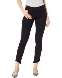 AG Jeans - Prima Ankle In Moonless (moonless) Women's Jeans - Lyst
