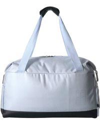 bf3bdd17bf Nike - Court Advantage Tennis Duffel Bag (black black anthracite) Duffel  Bags