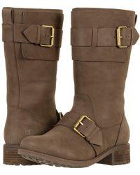 UGG - Chancey (stout) Women's Boots - Lyst