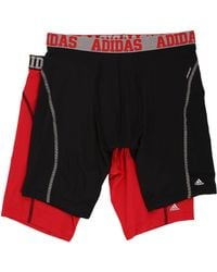 adidas - Sport Performance Climacool 9-inch 2-pack Midway - Lyst