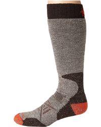 12cf492bc8e Lyst - Smartwool Hunt Medium Crew (taupe) Crew Cut Socks Shoes for Men