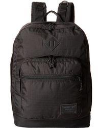 Burton - Big Kettle Pack (true Black Triple Ripstop) Backpack Bags - Lyst