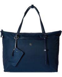 Victorinox - Victoria Charisma Carry-all Tote (deep Lake) Tote Handbags - Lyst