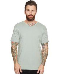 Richer Poorer - V-neck Tee (sage) Men's T Shirt - Lyst