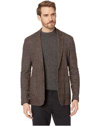 baa8c31a0f2 ... Knit Wool Blend Sport Coat.  695. Nordstrom · Billy Reid - Dylan Jacket  (brown black) Men s Jacket - Lyst