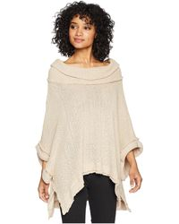 Free People - So Comfy Tee - Lyst