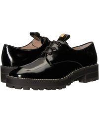690de8ba7133 Stuart Weitzman - Britton (black Gloss Calf) Women s Shoes - Lyst