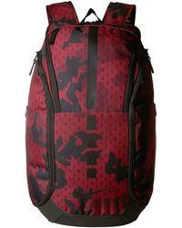 2d819d636d Nike - Hoops Elite Pro Backpack (thunder Grey gun Smoke atmosphere Grey)