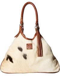 STS Ranchwear - The Classic Large Hobo - Lyst