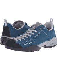 SCARPA - Mojito (black 3) Men's Shoes - Lyst