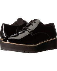 Eileen Fisher - Eddy (black Patent) Women's Shoes - Lyst