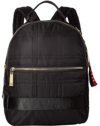 78514bcc0132 Tommy Hilfiger - Malena Backpack (black) Backpack Bags - Lyst