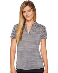 Nike - Zonal Cooling Polo Sphere Jacquard - Lyst