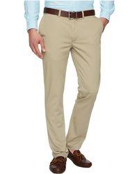 Polo Ralph Lauren - Slim Fit Chino (classic Stone) Men's Clothing - Lyst