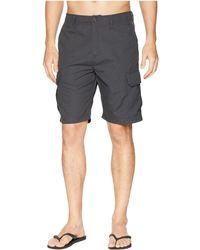 Billabong - Scheme Submersible Shorts (khaki Heather) Men's Shorts - Lyst