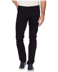 Hudson Jeans - Blake Slim Straight Zip In Haskett (haskett) Men's Jeans - Lyst