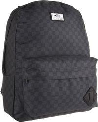 e693d2d9fb Vans - Old Skool Ii Backpack (black/white 2) Backpack Bags - Lyst