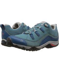 Obōz - Juniper Low (hydro/cayenne) Women's Shoes - Lyst