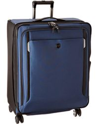 "Victorinox - Werks Traveler 5.0 - Wt 27"" Dual Caster Expandable 8-wheel Upright - Lyst"