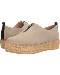 Eric Michael - Serena (bordeux) Women's Shoes - Lyst